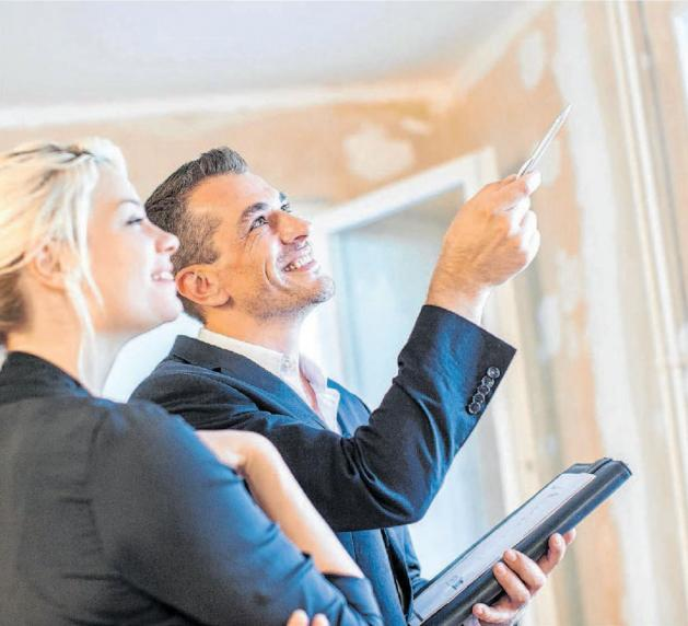 An der Seite des Bauherren: Was macht ein Bauberater?