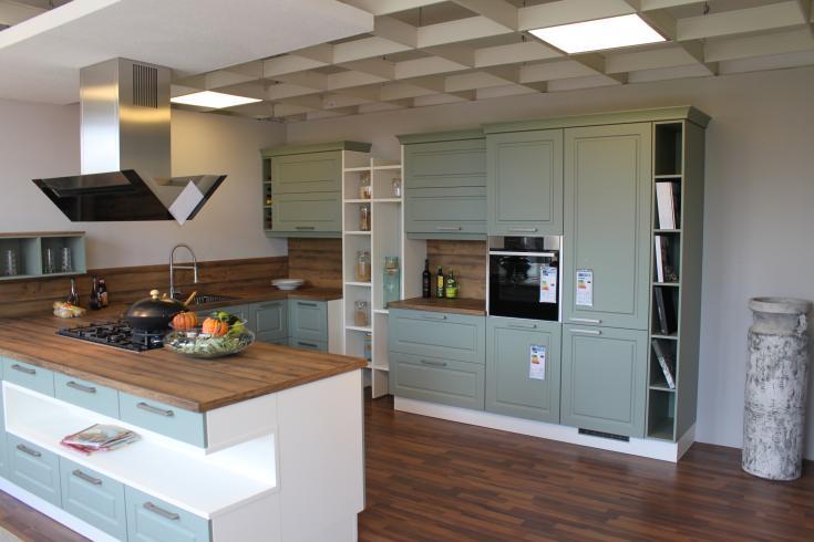 Möbelhaus in Thale setzt auf Nachhaltigkeit