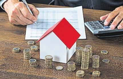 Anreize gegen die Wohnungsnot