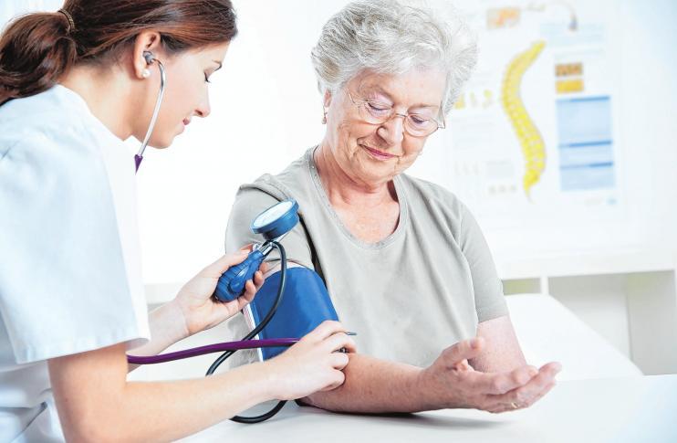 Unentbehrlich: Medizinische Fachangestellte