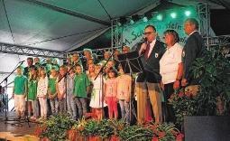 Willkommen zum Schweinitzer Schul- und Heimatfest