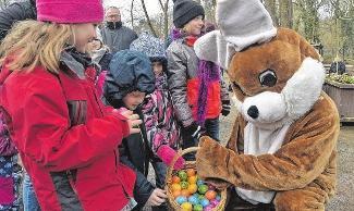 Veranstaltungen zum Osterfest