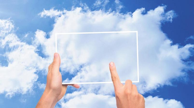 Cloud-Nutzung auf Rekordniveau