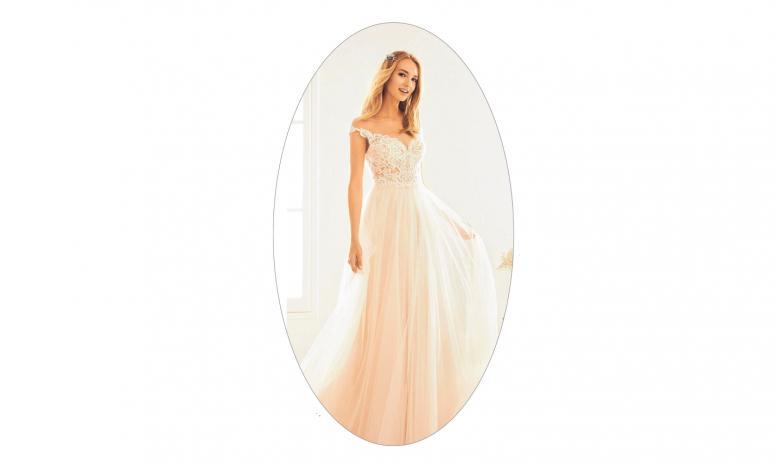 Das schönste Kleid für den schönsten Tag