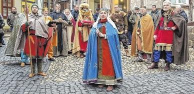 Bekanntschaften quedlinburg