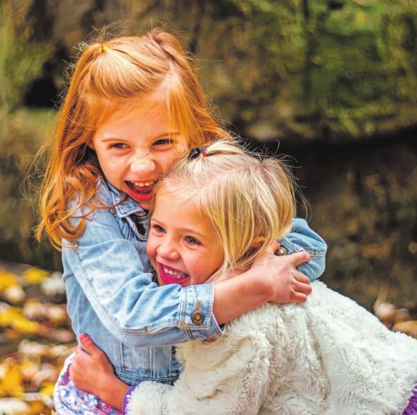 Kinder brauchen besonderen Schutz