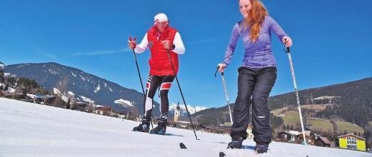 Skispaß in Altenmarkt-Zauchensee