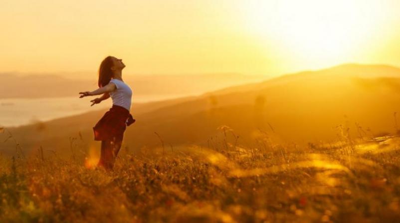 Für Gesundheit und gute Laune: rückenfit an der frischen Luft