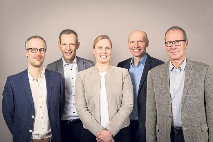 Dr. Oliver Niggemeyer neuer Chefarzt im Krankenhaus Tabea