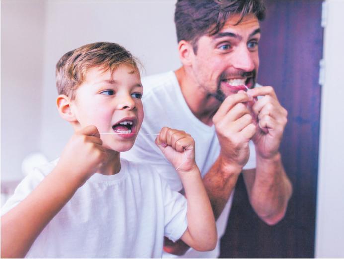 Zahngesundheit: Tipps zur Zahnpflege