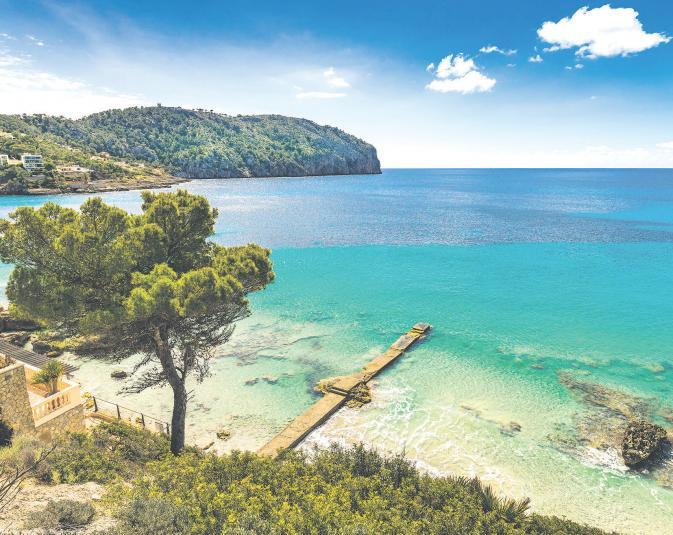 Mallorcas Immobilien: Besonders begehrte Schätze