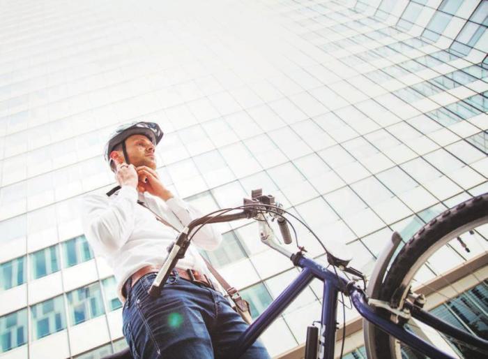 Dienstfahrzeug: Steuervorteil nutzen mit dem Fahrrad vom Chef