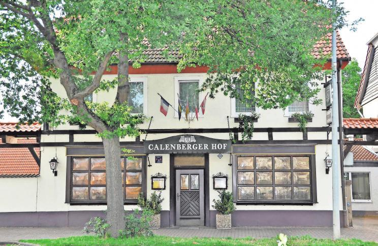 Hotel/Restaurant Calenberger Hof in Pattensen feiert 50 ...