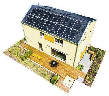 Mehr Klimaschutz beim Bauen