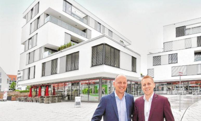 Sonderthemen Küchenzentrum Marchtal In Neu Ulm Südwest Presse