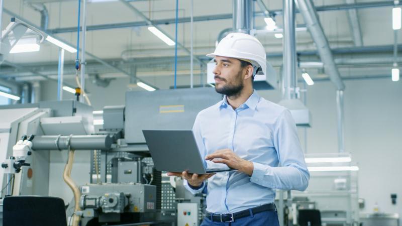 Beschäftigungsrekord bei Ingenieuren und Informatikern