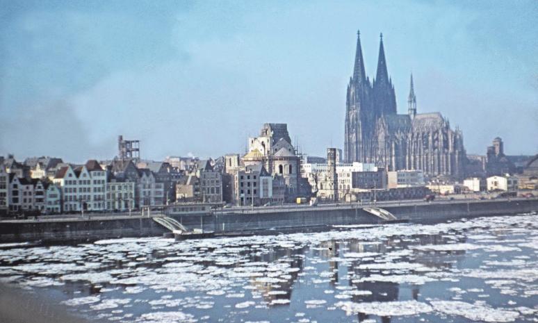 Reproduktionszahl Köln