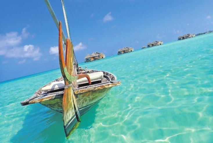Damit das Paradies nicht um kippt: Nachhaltigkeit beim Reisen