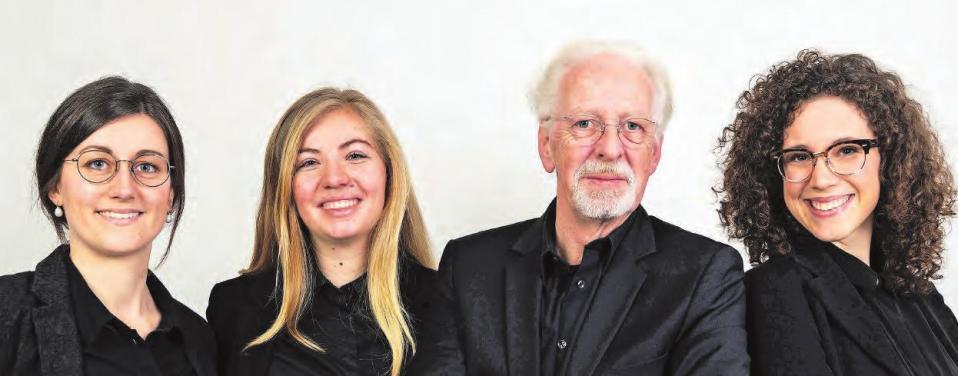 Eckert Seminare Rheinfelden: Führung K&K