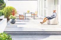 Terrasse als Wertanlage