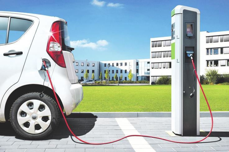 70 Millionen E-Autos in 2030