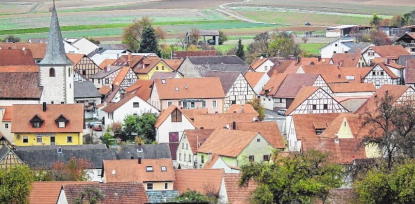 Wetter Lülsfeld