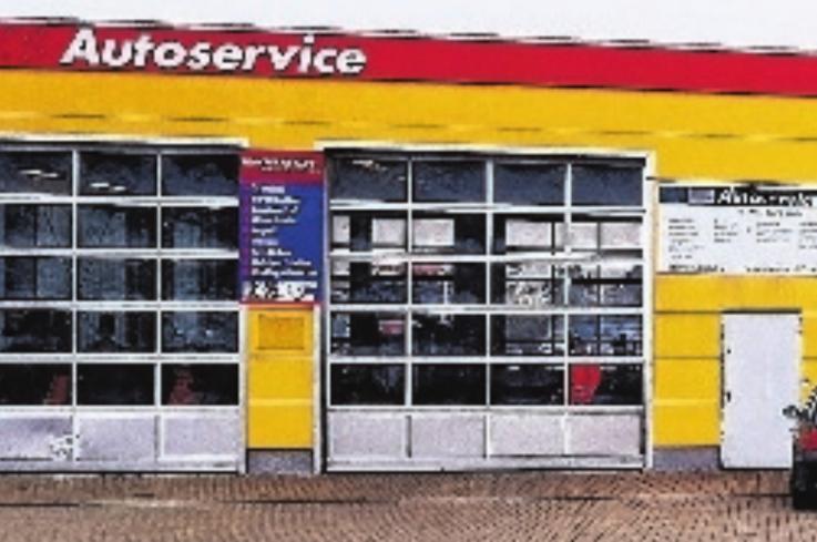 Car-Service Ingrisch an neuem Standort