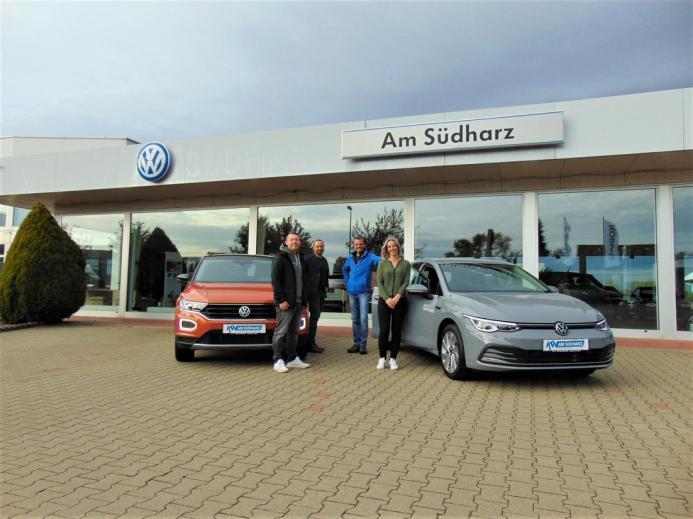 Bei diesen Kfz-Experten ist das eigene Fahrzeug in besten Händen: Hettstedter Autohaus KW am Südharz