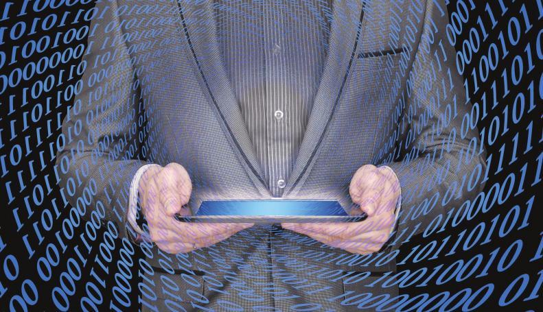 Digitalisierung als Hoffnungsträger