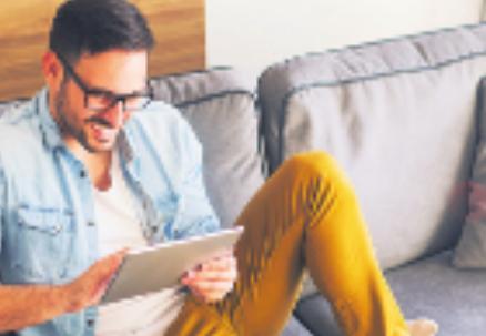 Vernetzt - Wo Smart Home helfen kann