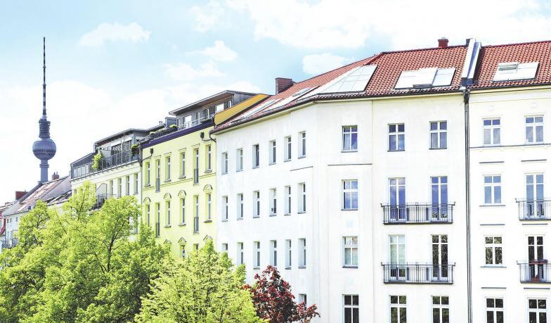 Berliner Preise legen weiter zu