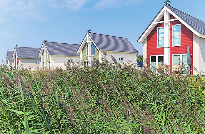 Nachhaltig gebaut
