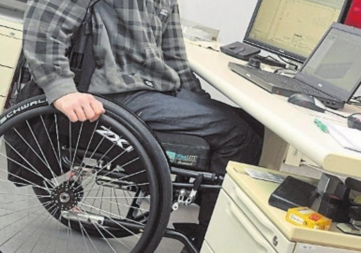 Menschen mit Behinderung in der Firma? Eine gute Idee!