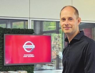Neuer Chef investiert in die mobile Zukunft