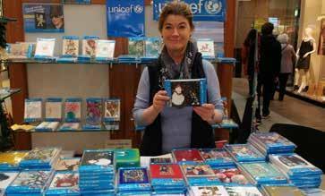 UNICEF-Arbeitsgruppe Schwerin sucht Verstärkung