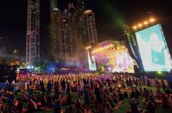 Warum BCD und Eventconcepts ihren Kunden Dubai empfehlen