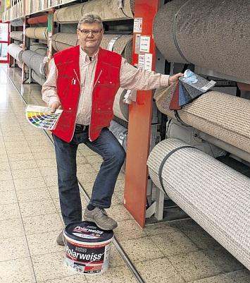 Renovierungstipps vom hagebaumarkt güstrow & Rückgabemöglichkeit von Material