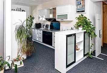 Wo der Küchentraum zur Traumküche wird