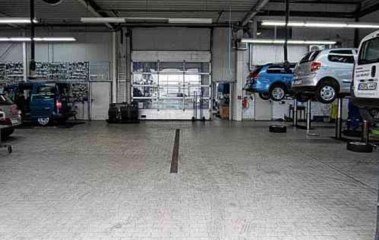Attraktive Rabatte für VW-Pkw älter als vier Jahre