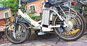 E-Bikes – Modelle für den schmalen Geldbeutel
