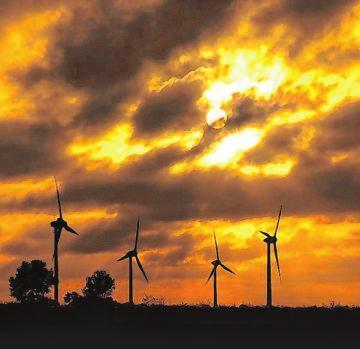 Energiewende ist gewünscht