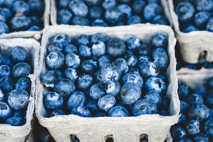 Zu viel Obst ist ungesund