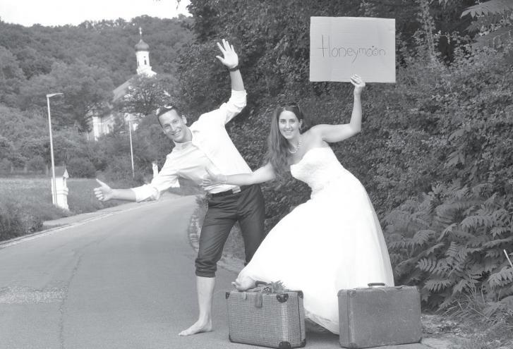 Zwei unserer lokalen Fotoprofis verraten, was das Besondere an Hochzeitsfotografie ist