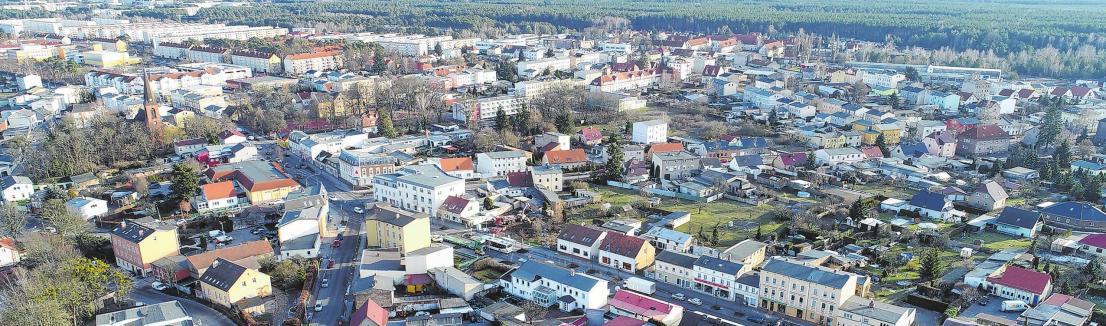 Wegekonzept für Brandenburigsches Viertel