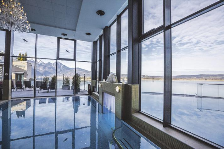 Kristall Therme Kochel am See