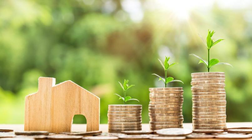 Die Immobilie sicher finanzieren