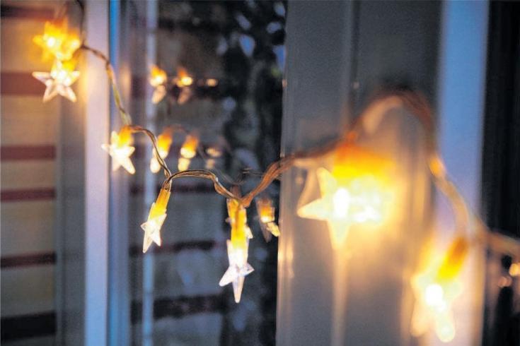Sollte man alte Lichterketten tauschen?