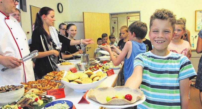 Studie: Lehrer und Erzieher wissen zu wenig über gesunde Ernährung