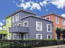 Mehr Farbvielfalt für gedämmte Fassaden