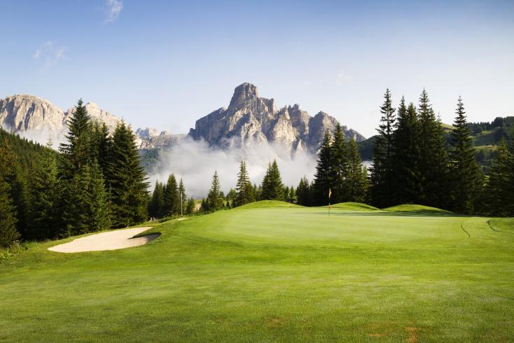 Beliebt: Golfurlaub weltweit